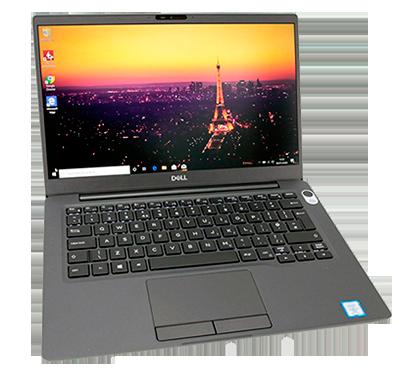 DELL LATITUDE 7300 i7-8665U 16GB RAM 256GB SSD WIN10PRO